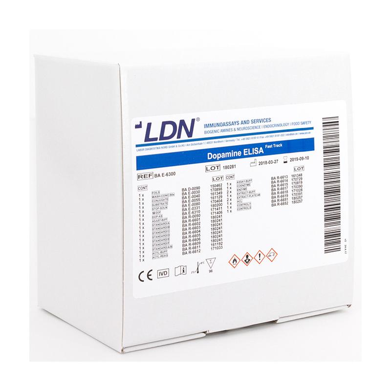 马硫酸盐雌酮检测试剂盒
