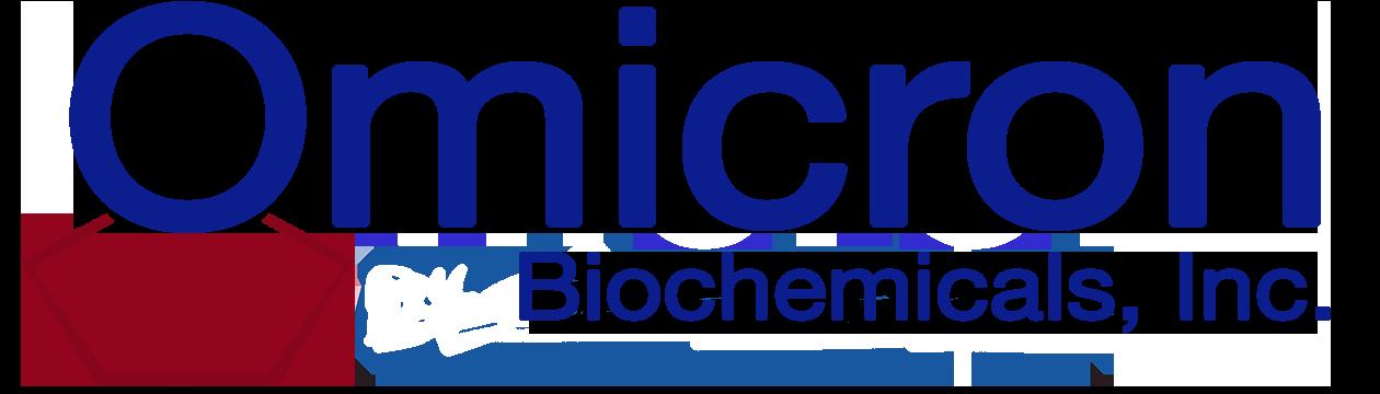 Omicron Biochemicals